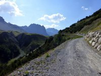 Alp Mora Ofenpass Runde: Bild #12
