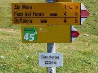 Alp Mora Ofenpass Runde: Bild #16