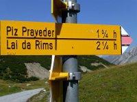 Alp Mora Ofenpass Runde: Bild #17