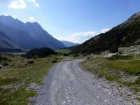 Alp Mora Ofenpass Runde: Bild #22