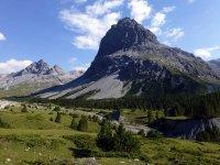 Alp Mora Ofenpass Runde: Bild #28