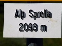 Alp Mora Ofenpass Runde: Bild #30