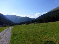 Alp Mora Ofenpass Runde: Bild #32