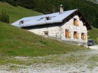 Alp Mora Ofenpass Runde: Bild #35
