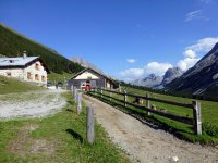Alp Mora Ofenpass Runde: Bild #36