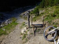 Alp Mora Ofenpass Runde: Bild #40