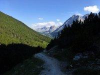 Alp Mora Ofenpass Runde: Bild #42