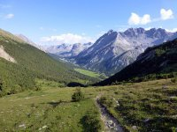 Alp Mora Ofenpass Runde: Bild #43