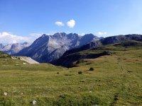 Alp Mora Ofenpass Runde: Bild #48