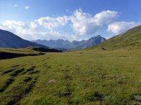 Alp Mora Ofenpass Runde: Bild #49