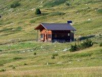 Alp Mora Ofenpass Runde: Bild #50