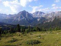 Alp Mora Ofenpass Runde: Bild #54