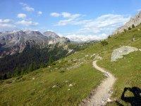 Alp Mora Ofenpass Runde: Bild #55