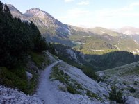 Alp Mora Ofenpass Runde: Bild #67