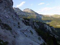 Alp Mora Ofenpass Runde: Bild #68