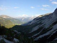 Alp Mora Ofenpass Runde: Bild #69
