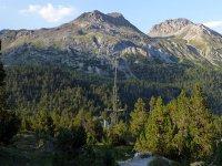 Alp Mora Ofenpass Runde: Bild #72