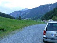 Alp Mora Ofenpass Runde: Bild #77