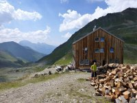 Keschhütte: Bild #72