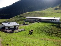 Lenggrieser Hütte: Bild #17