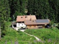 Lenggrieser Hütte: Bild #18