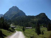 Coburger Hütte: Bild #30