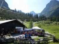 Coburger Hütte: Bild #31