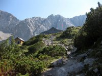 Coburger Hütte: Bild #59