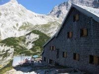 Coburger Hütte: Bild #60