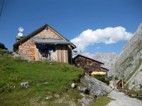 Coburger Hütte: Bild #67