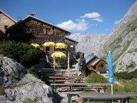 Coburger Hütte: Bild #70