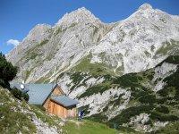 Coburger Hütte: Bild #71