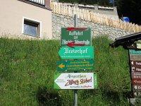 Zellberg Stüberl und Hirschbichlalm: Bild #15