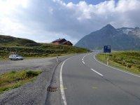 Berninapass Tirano: Bild #1