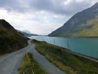 Berninapass Tirano: Bild #4