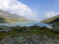 Berninapass Tirano: Bild #5