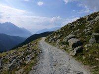 Berninapass Tirano: Bild #8
