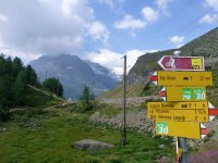 Berninapass Tirano: Bild #9