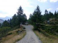 Berninapass Tirano: Bild #10