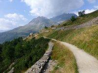 Berninapass Tirano: Bild #12