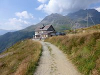 Berninapass Tirano: Bild #13
