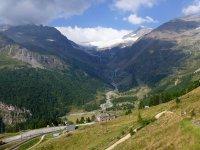 Berninapass Tirano: Bild #16