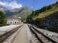 Berninapass Tirano: Bild #17