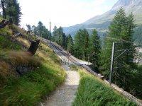 Berninapass Tirano: Bild #19