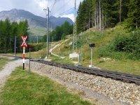 Berninapass Tirano: Bild #21