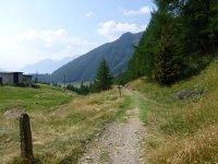 Berninapass Tirano: Bild #22