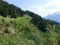 Berninapass Tirano: Bild #27