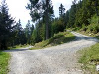 Berninapass Tirano: Bild #32