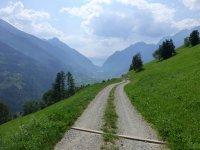 Berninapass Tirano: Bild #36