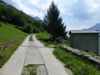 Berninapass Tirano: Bild #40